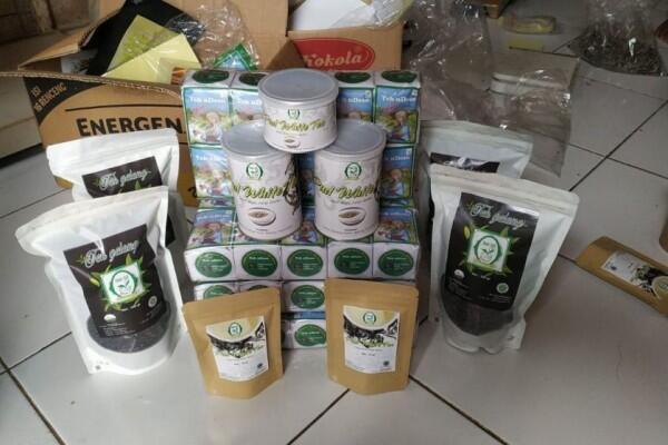 Selain Manggis, White Tea Asal Purwakarta Dilirik Pasar Asia dan Eropa