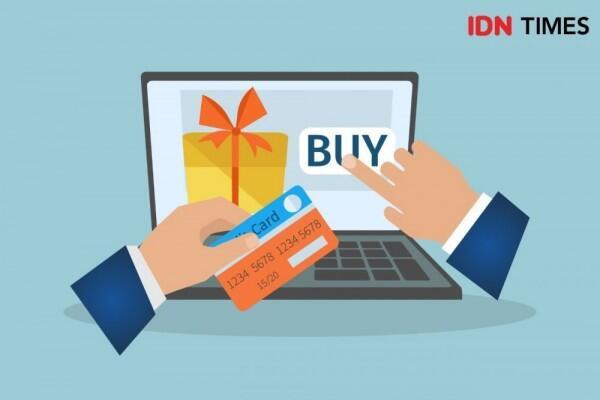 BPS akan Gunakan Transaksi E-Commerce untuk Hitung Tingkat Inflasi