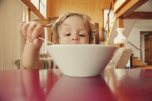 5 Tips Buat Orangtua kalau Anak Suka Memilih Makanan