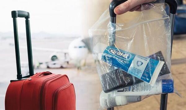 5 Tips Ketika Kamu Gak Beli Bagasi Pesawat Saat Traveling