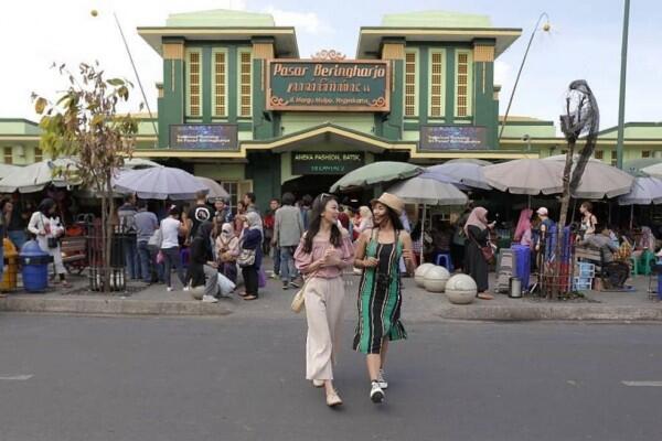 5Kuliner Legendaris di Pasar Beringharjo Jogjayang Layak Dicicipi