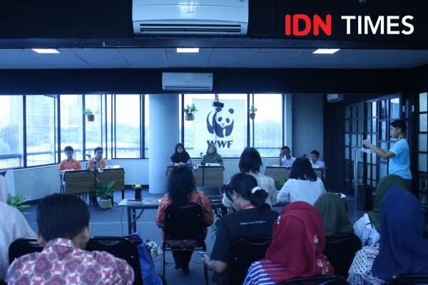 Pertama Kali di Indonesia, WWF Gelar Wild Wisdom Quiz (WWQ) 2019