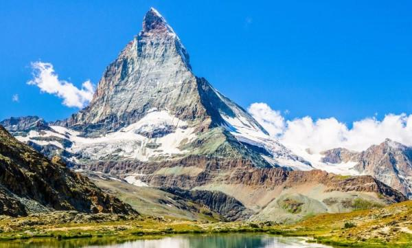 5 Tempat Wisata Keren di Zermatt, Swiss yang Wajib Dikunjungi
