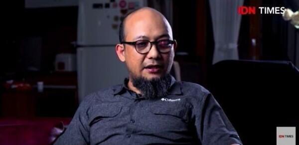 Usai Laporkan Novel Baswedan, Dewi Tanjung: Nyai Makin Terkenal!