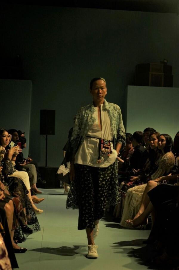 Menelusuri Keindahan London pada Koleksi Biyan Spring Summer 2020