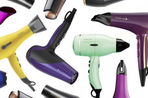 Catat 5 Poin Penting IniSebelum Membeli Hair Dryer