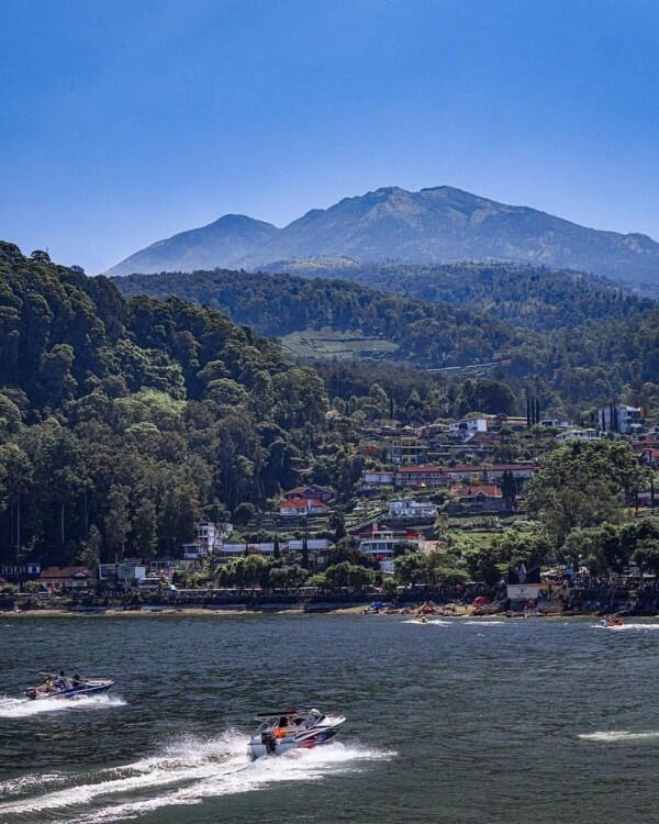 5 Tempat Wisata di Tawangmangu, Bisa Dikunjungi dalam Sehari