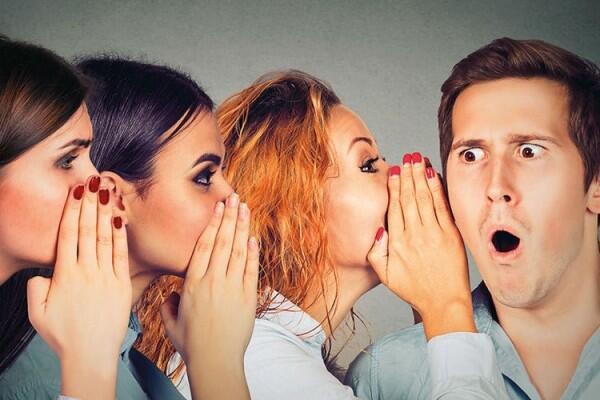 5 Alasan untuk Segera Berhenti Bergunjing, Jangan Ditunda!