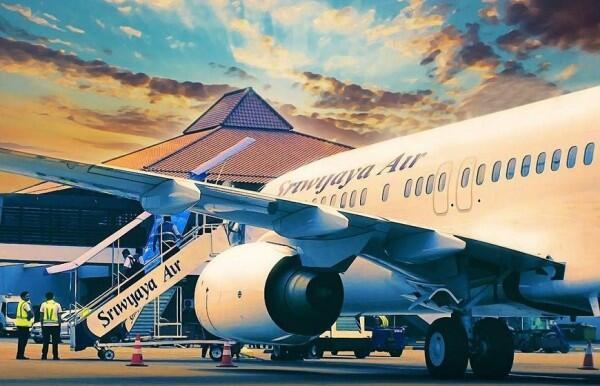 Sriwijaya Air Ogah Balikan dengan Garuda Indonesia