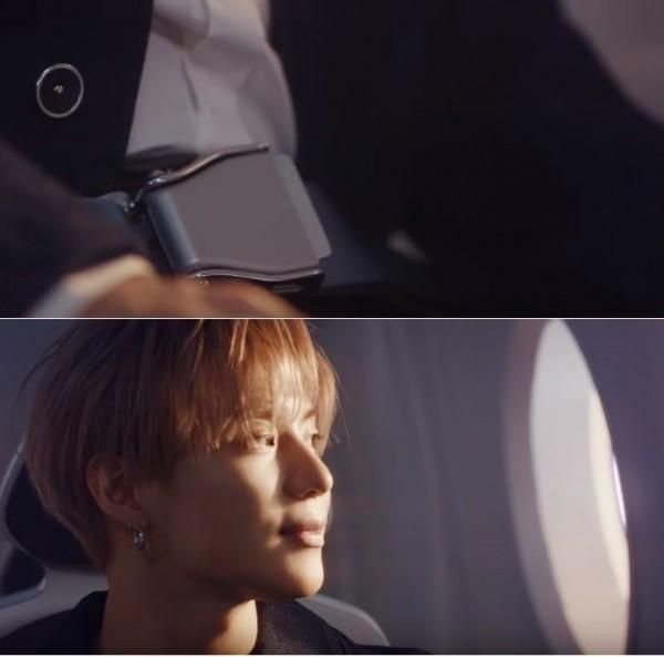 Jadi Duta, SuperM Pamerkan 12 Kemewahan Pesawat Korean Air