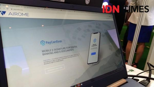 PayConfirm, Cara Aman Transaksi Tanpa Ribet