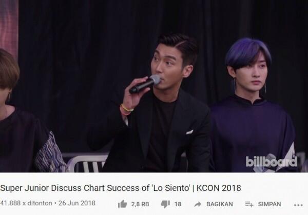 Ulang Tahun ke-14, Ini 7 Prestasi Super Junior yang Mendunia