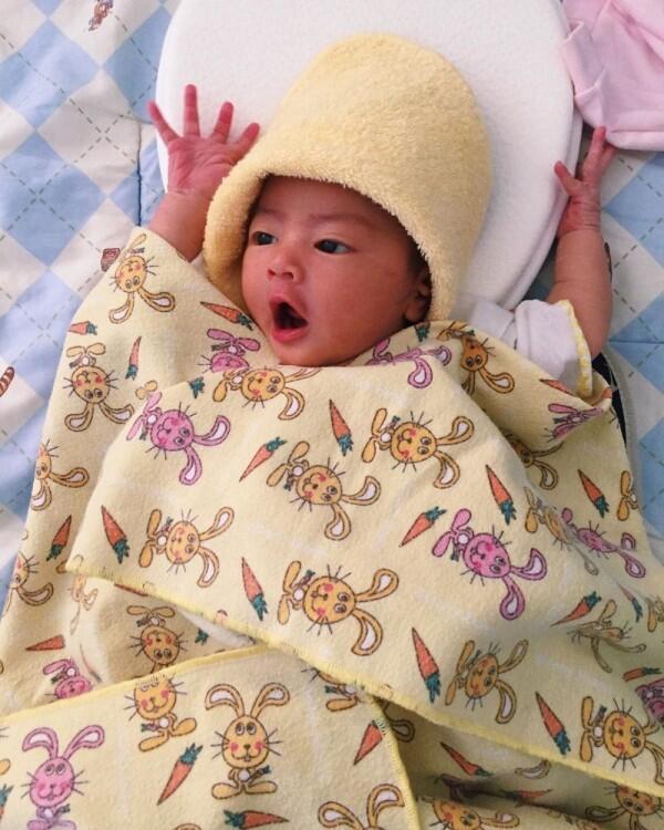 Arti Nama Anak Pertama Pesinetron Anneke Jodi, Bermakna Kesucian