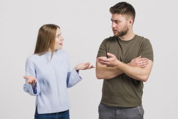 5 Pertanda Hubungan Asmaramu Bikin Kamu Jadi Bucin, Waspada!