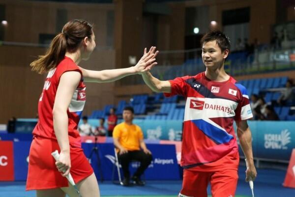 Kirim 4 Wakil, Ini Lawan Indonesia di QF Fuzhou China Open 2019