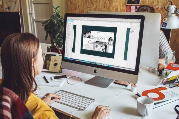 5 Tips Menjaga Kesehatan Mental untuk Para Desainer Grafis