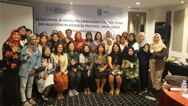 Empati dan Kolaborasi Sebagai Kunci Jurnalisme Gender Responsif