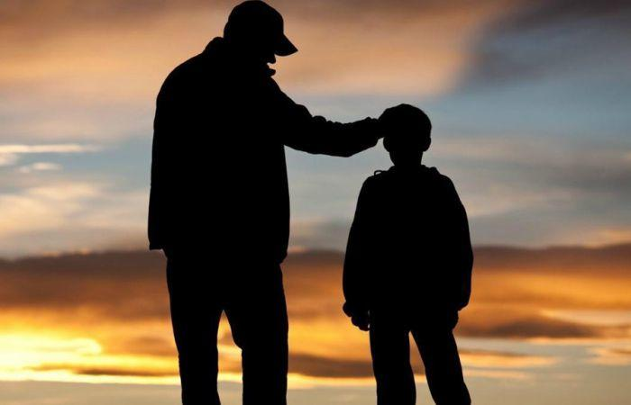 Ayahku, Inspirasi dan Suri Teladanku