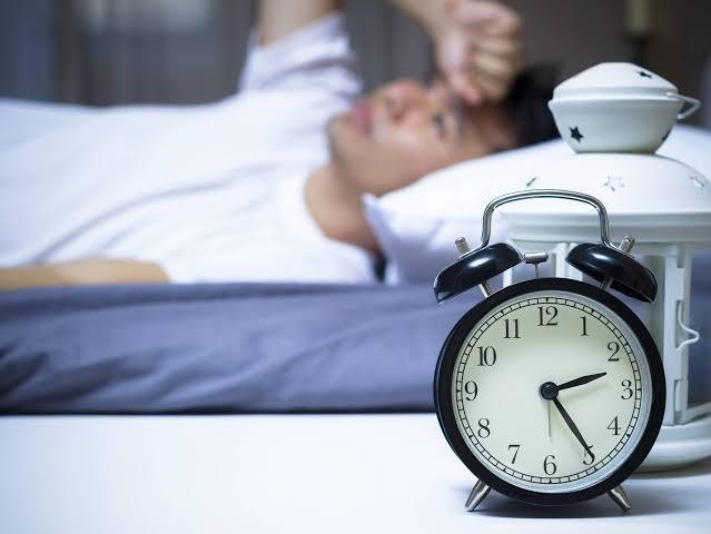 14 Hal Penyebab Susah Tidur, Apakah Anda Pernah Mengalami Ini?