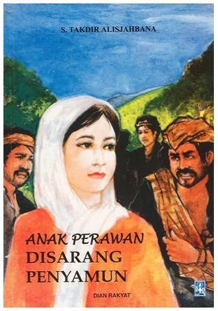 Mengingat Kembali Sosok Inspiratif Bapak Bahasa Indonesia, Sutan Takdir Alisjahbana.