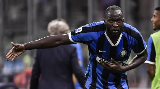 "Lukaku di Inter, ""Lukamu"" di MU"