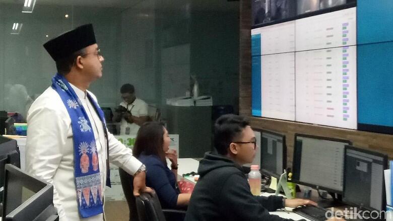 Anies Akan Perbarui Sistem E-Budgeting Warisan Ahok Yang Sudah Usang