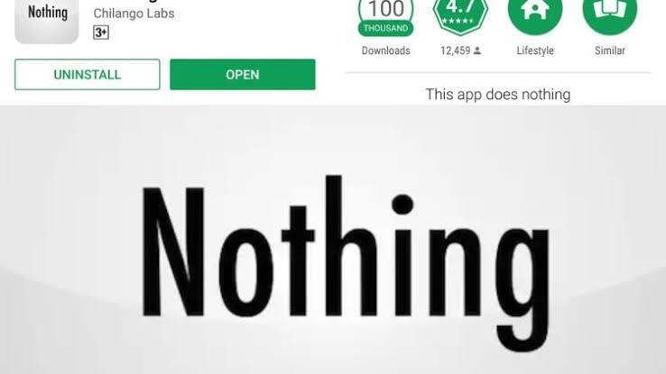 7 Aplikasi Smartphone Yang Unik Di Zaman Now, Salah Satunya Adalah Santet Online