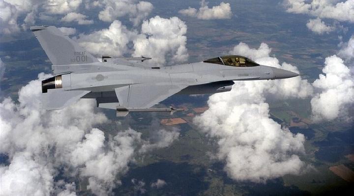 TNI AU Akan Beli Jet Tempur F-16 Tahun Depan, Ini Speknya