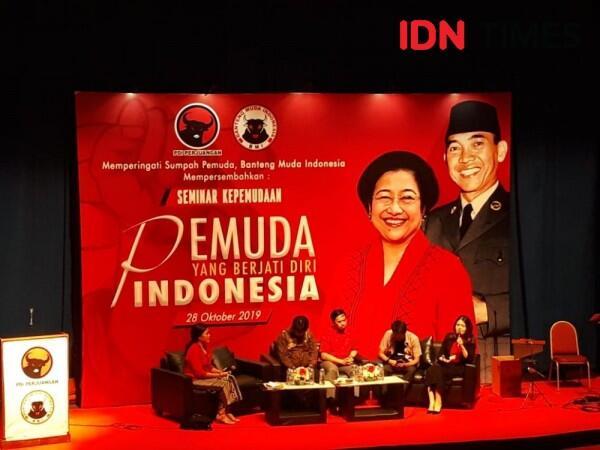 Jokowi dan Surya Paloh Saling Sindir, Ini Reaksi Politikus Senior PDIP