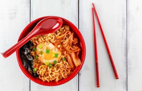 5 Olahan Lezat yang Cocok Disantap dengan Tambahan Kimchi, Enak!