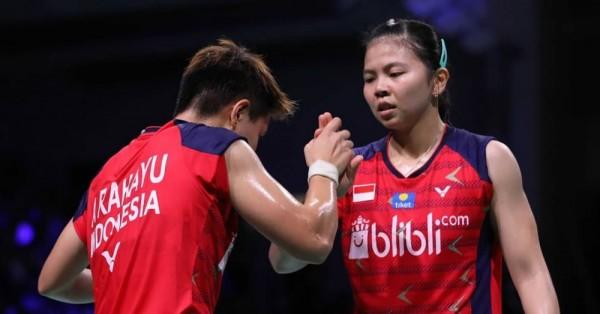 Ini Daftar Pemain Unggulan yang Terhenti di R1 Fuzhou China Open 2019