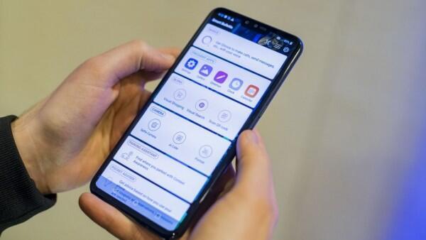5 Smartphone Canggih LG dengan Sertifikasi IP68,Bisa Diajak Berenang!