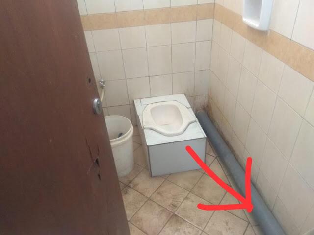 Mahasiswa Yang Memasang GoPro Pada Toilet Wanita Di Kampus UIN Ternyata Sejak Mei!