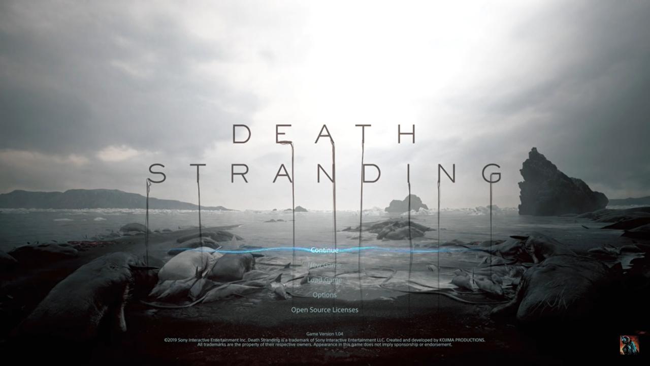 Death Stranding Sebuah Inovasi Game Karya Hideo Kojima