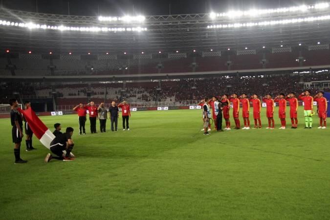 Timnas Indonesia U-19 Sukses Ke Piala Asia 2020, Masuk Ke Pot 2