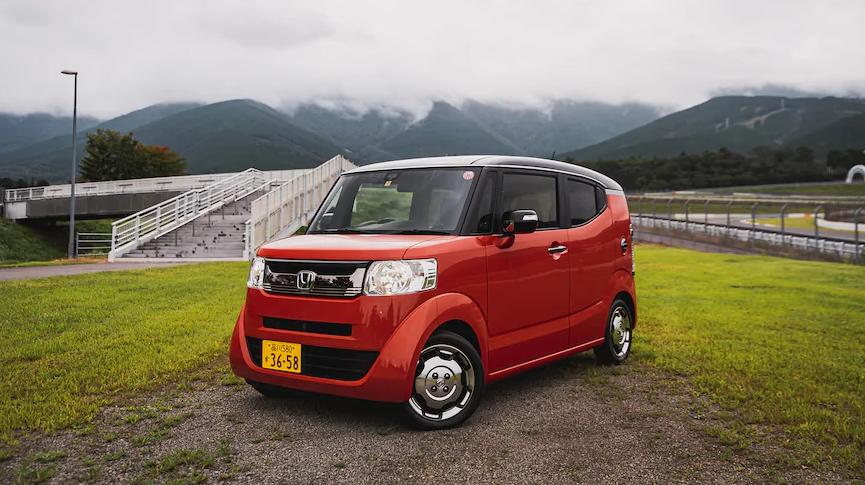 Famous di Jepang, Mungkinkah Kei Car Masuk ke Indonesia