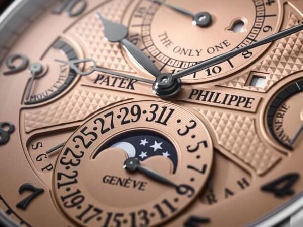Keren! Inilah Jam Tangan Termahal di Dunia Seharga 437 Miliar