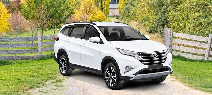 Kolaborasi Toyota dan Daihatsu Terus Belanjut, Kini ada ...