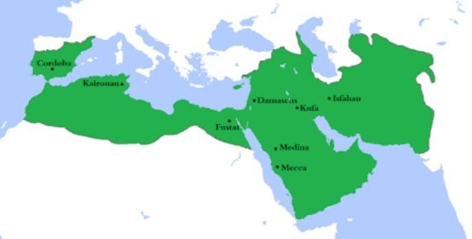 Kamu Wajib Tahu, 4 Pasukan Muslim Paling Disegani di Dunia di Masa Lalu