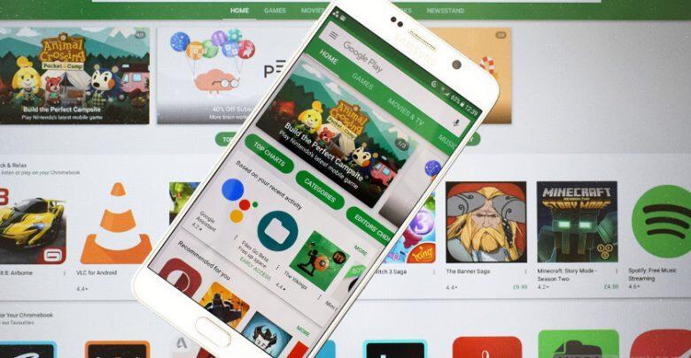 Game Android Online Terbaik Tahun Ini