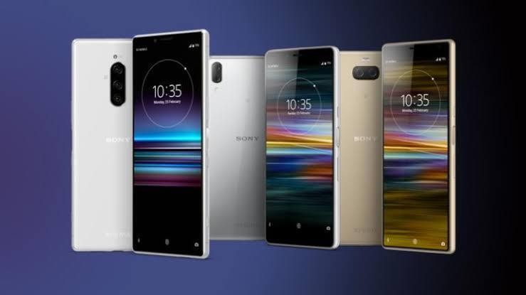 Kenapa Smartphone Sony Xperia Kalah Market Di Indonesia, Apakah Sony Sudah Menyerah?