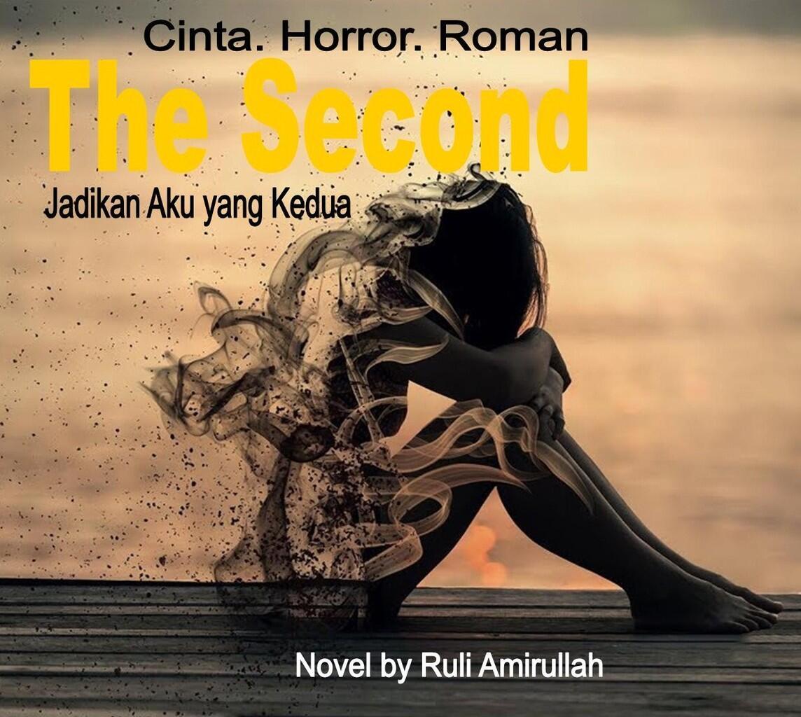 [cinta. horror. roman] - The Second