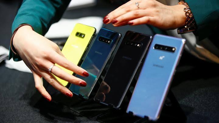 10 Alasan Mengapa Smartphone Samsung Banyak Diminati Oleh Masyarakat