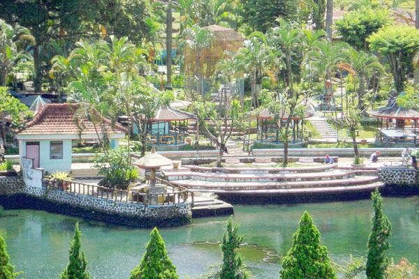 Rekomendasi 5 Objek Wisata Terbaik di Kediri Jawa Timur Terbaru 2019!