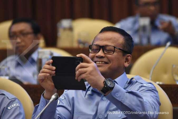 Menteri Edhy Prabowo: Tidak Ada Lagi Penenggelaman Kapal