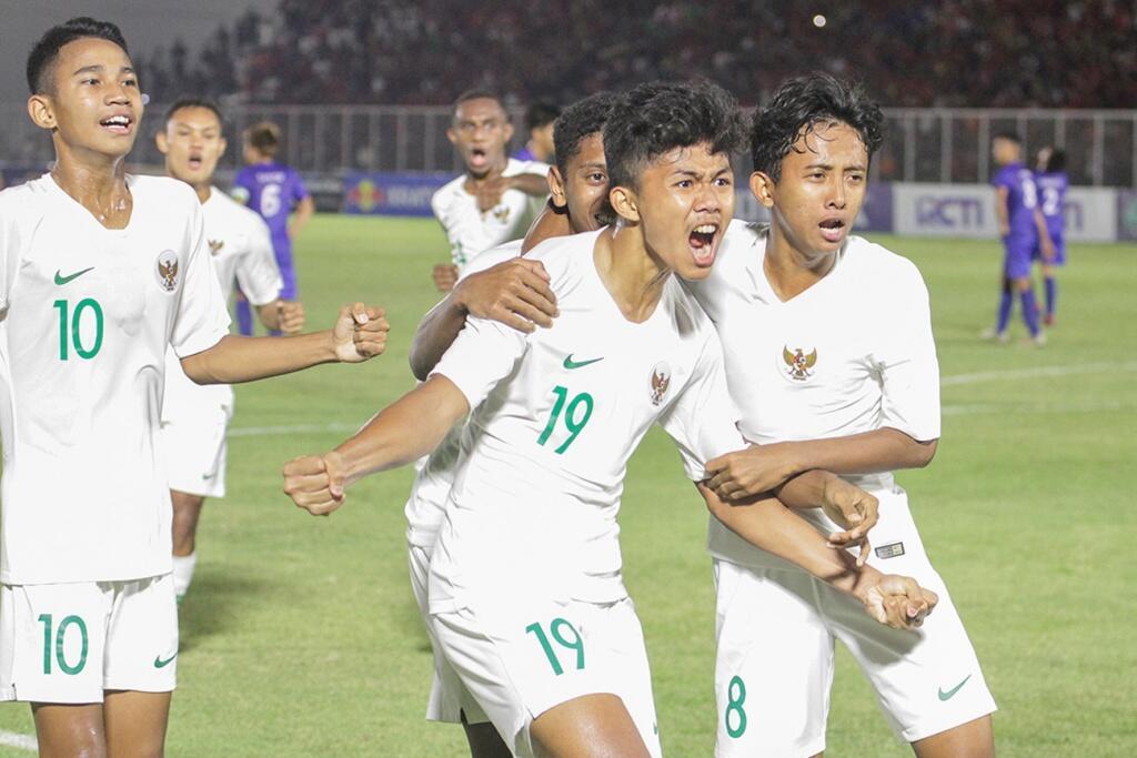 Timnas Indonesia U-16, dan U-19 Kok Lebih Jago dari Timnas Senior?