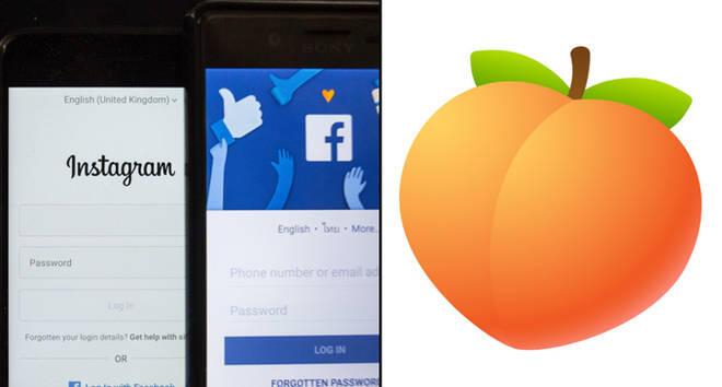 """Duh! Mengarah Ke Orientasi """"SEKSUAL"""", 3 Emoji Ini Dilarang Instagram Dan Facebook!"""