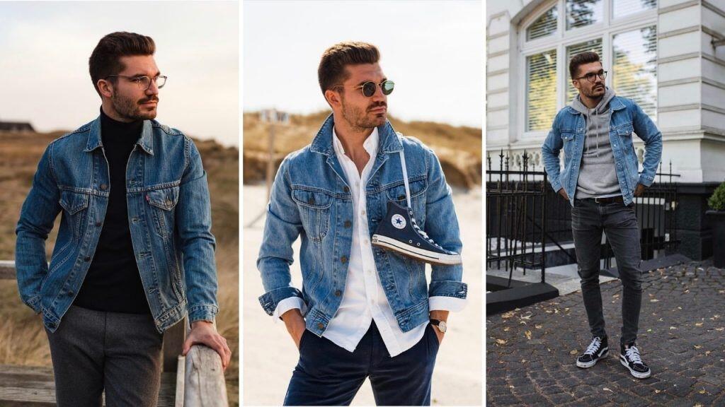 Tips Fashion Pria biar Agan-Agan Tampil Lebih Percaya Diri di Kampus