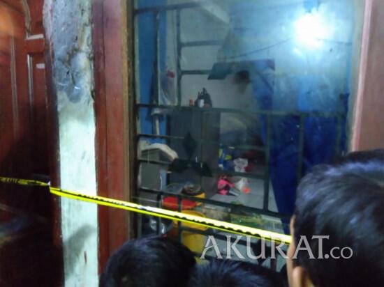 Rumah Guru Terduga Pelaku Bom Medan di Belawan Kerap Digunakan untuk Pengajian