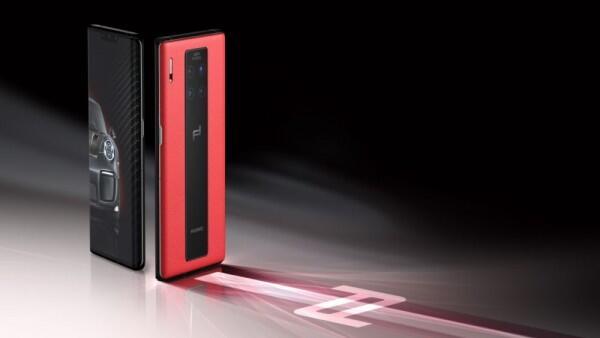 5 Smartphone Quad Camera dengan Teknologi TOF 3D Camera, Canggih!